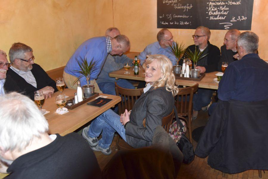 Exkursion nach Wuppertal-Elberfeld