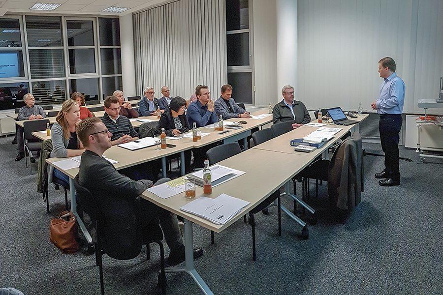 Neues Architekten- und Ingenieurrecht im BGB