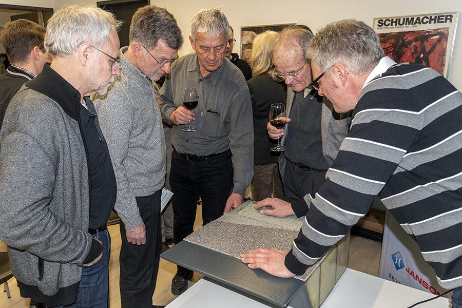 """Vorträge: """"Faserverstärkter Kunststoff – Innovative Anwendungen im  Brückenbau und im Hochbau"""""""